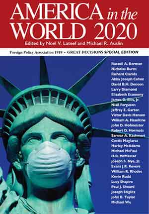 America in the World 2020