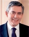 The Rt. Hon. Gordon Brown